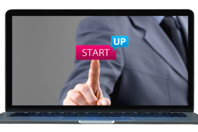 Business Startup assistance to entrepreneurs